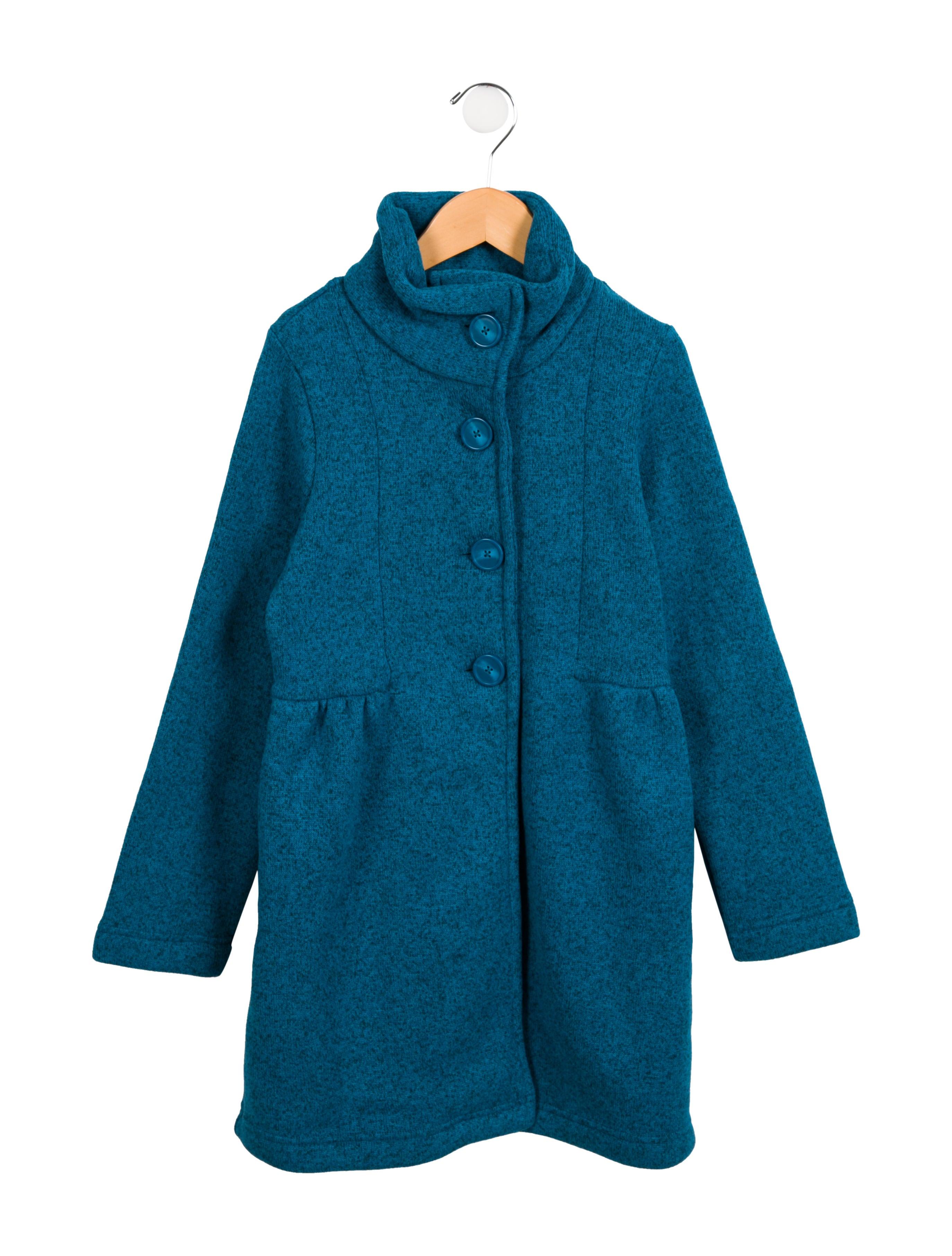 0c1baf914f3 Patagonia Girls  Better Sweater Coat w  Tags - Girls - WPATG21307 ...