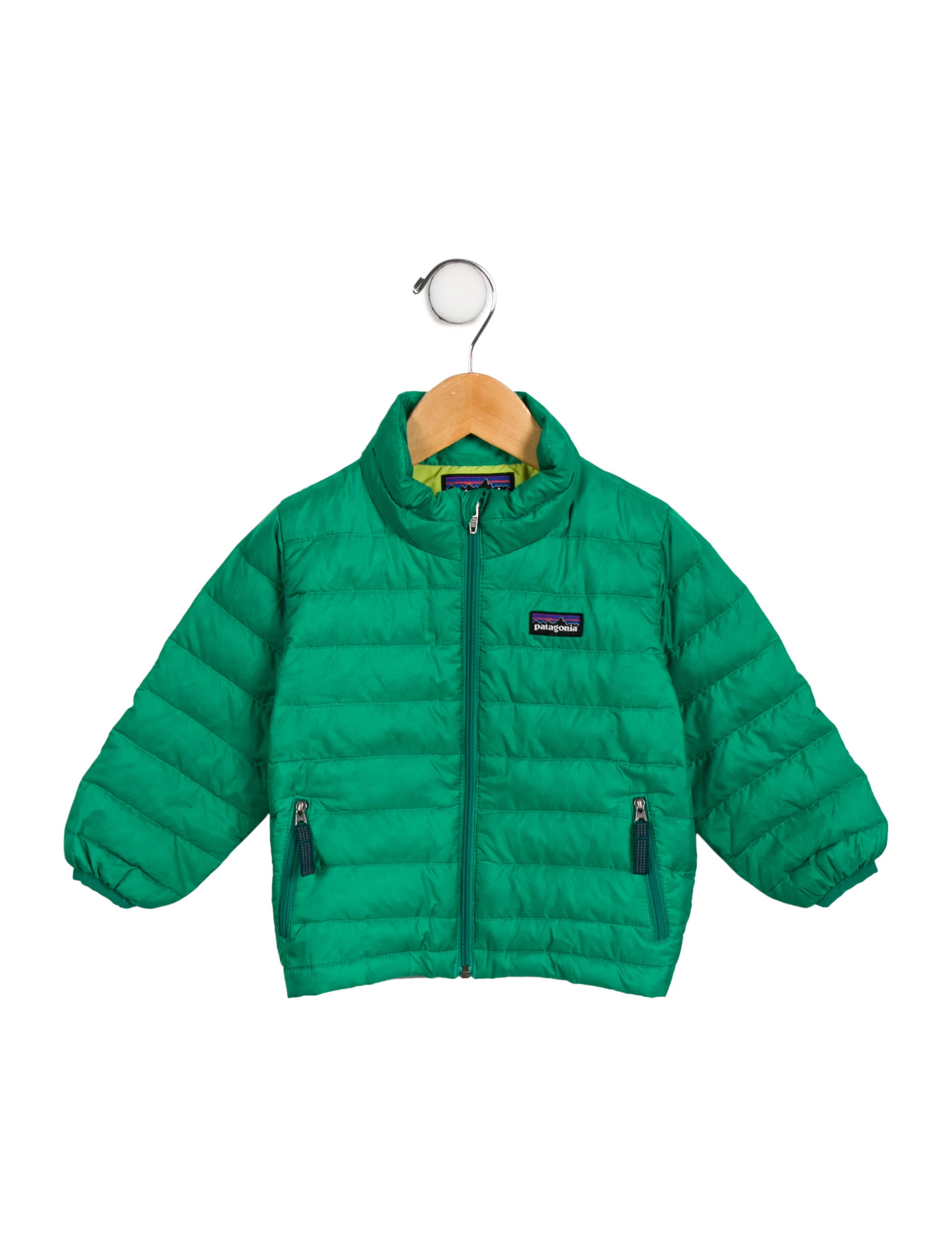 270feac3d Patagonia Boys' Down Puffer Coat - Boys - WPATG22052 | The RealReal