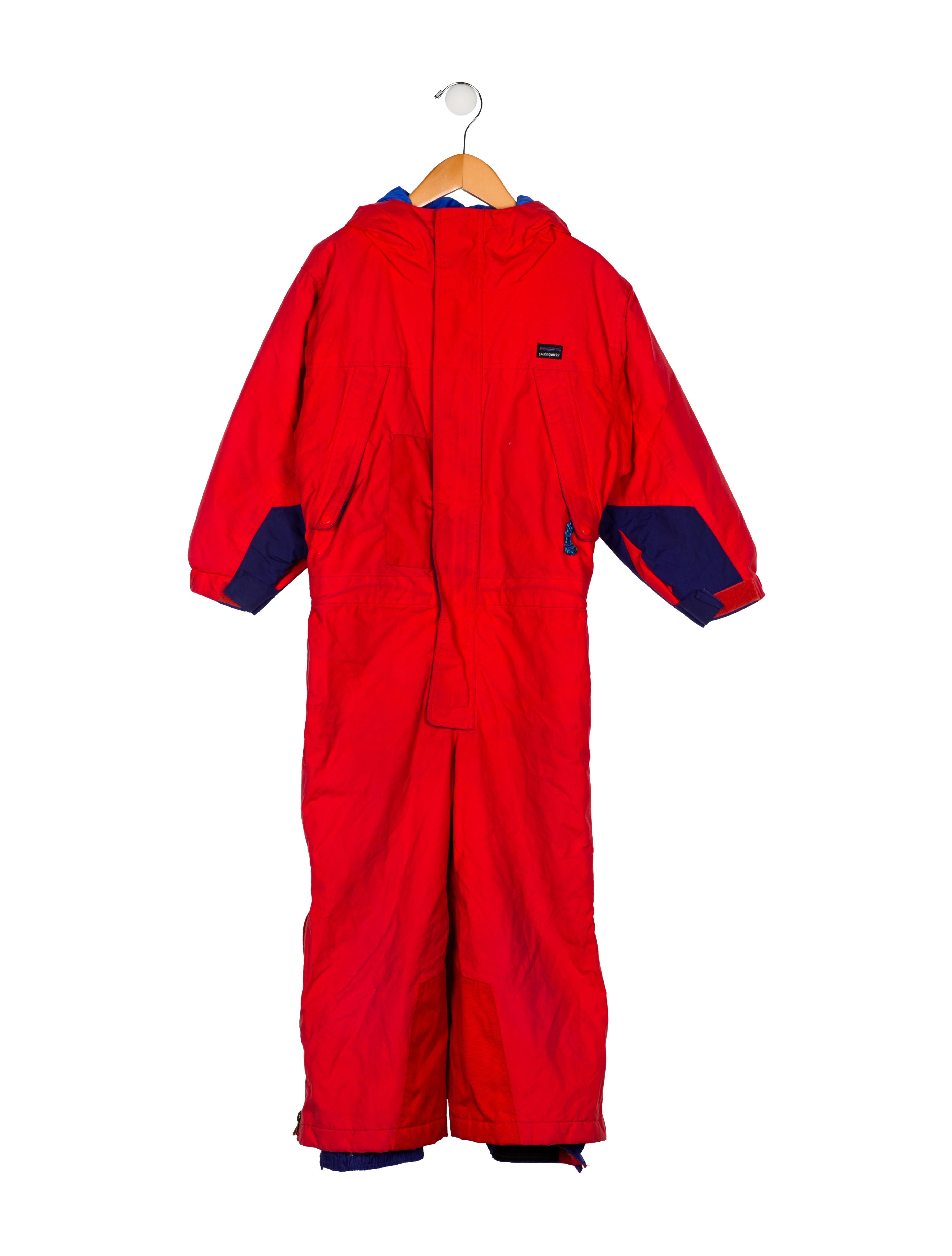 a74833cd6fe Patagonia Boys  Snow Jumpsuit - Boys - WPATG23948