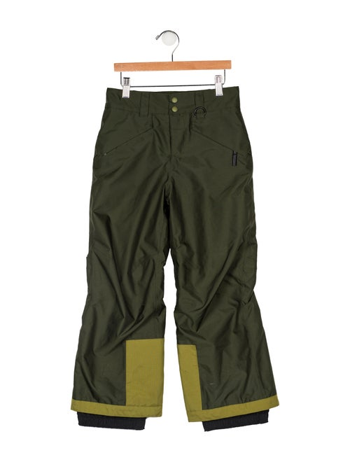 54d32ae92 Patagonia Boys' Snow Pants - Boys - WPATG24376 | The RealReal