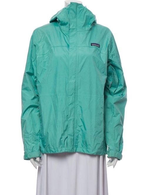 Patagonia Jacket Green