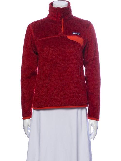 Patagonia Jacket Red