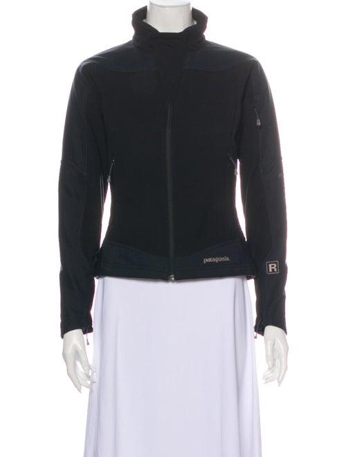 Patagonia Jacket Black