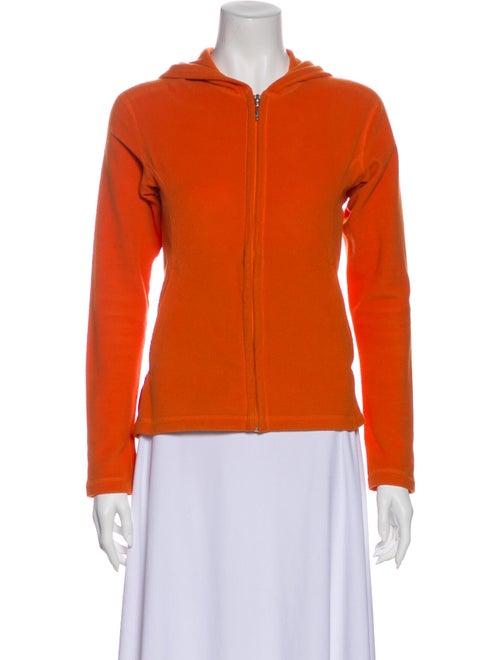 Patagonia Jacket Orange