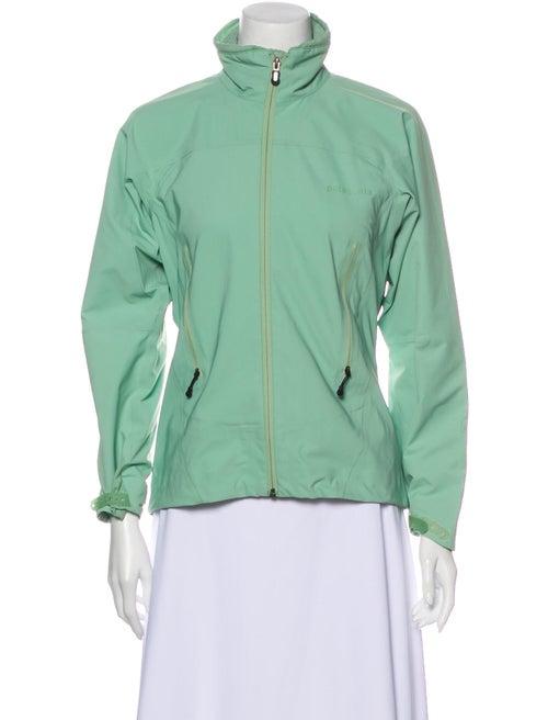 Patagonia Performance Jacket Green