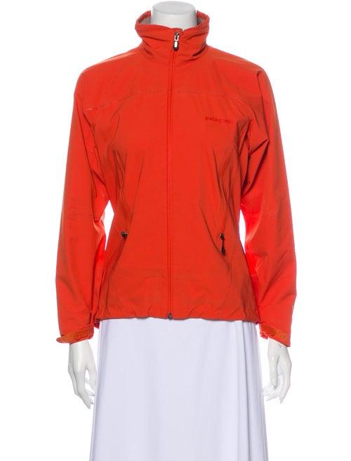 Patagonia Performance Jacket Orange