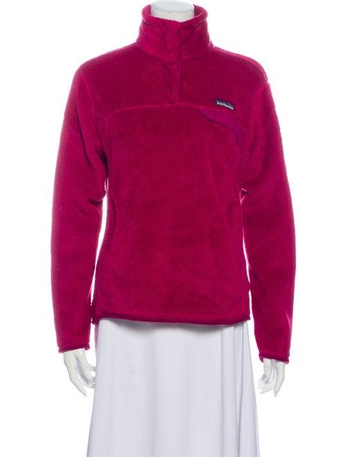 Patagonia Jacket Pink