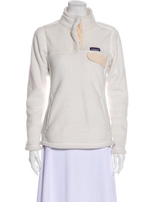 Patagonia Jacket White