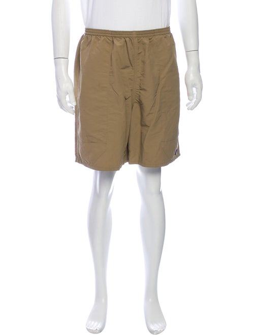 Patagonia Swim Trunks Brown