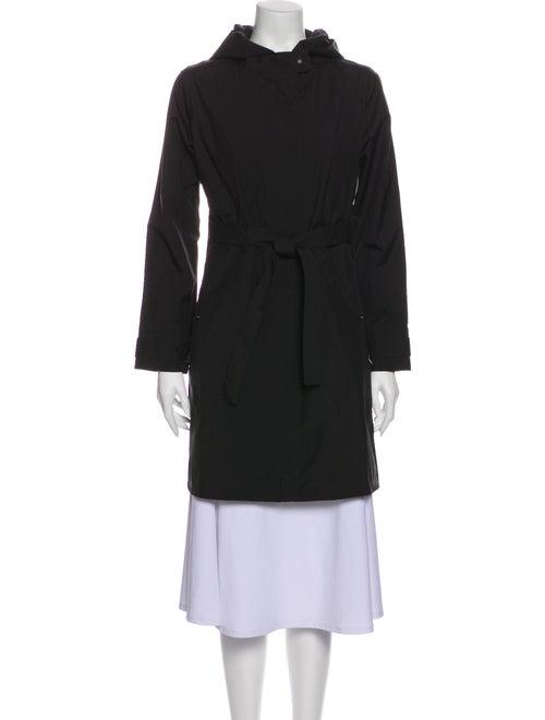 Patagonia Coat Black