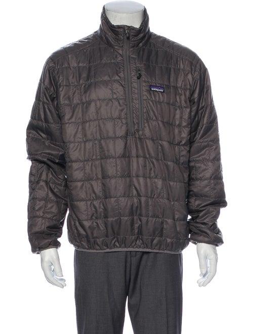 Patagonia Jacket Grey