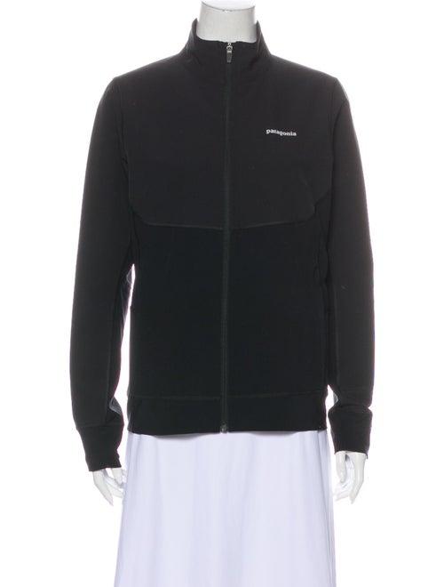 Patagonia Performance Jacket Black