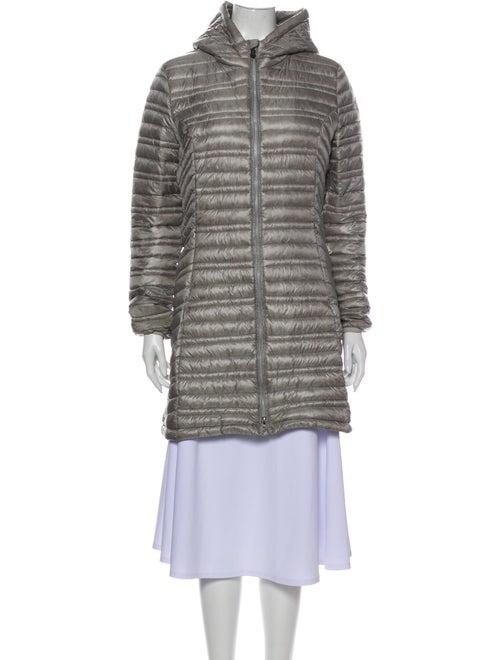 Patagonia Down Coat Grey