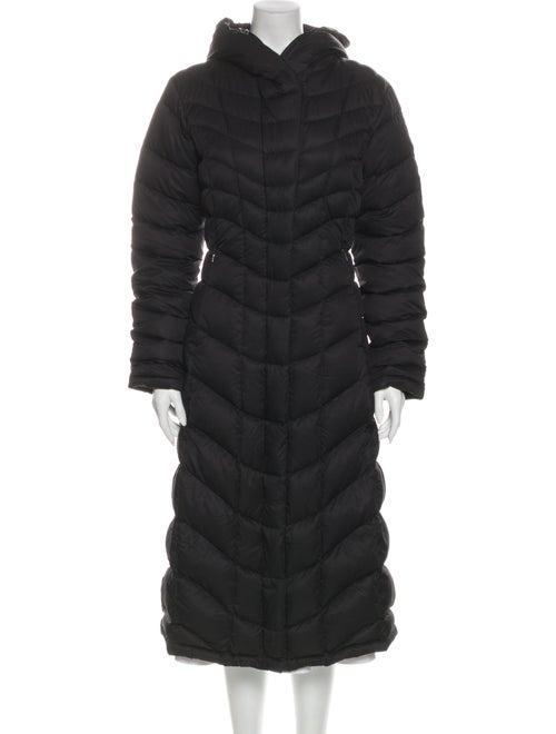 Patagonia Down Coat Black