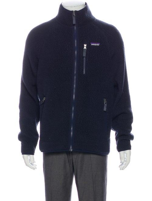 Patagonia Jacket Blue