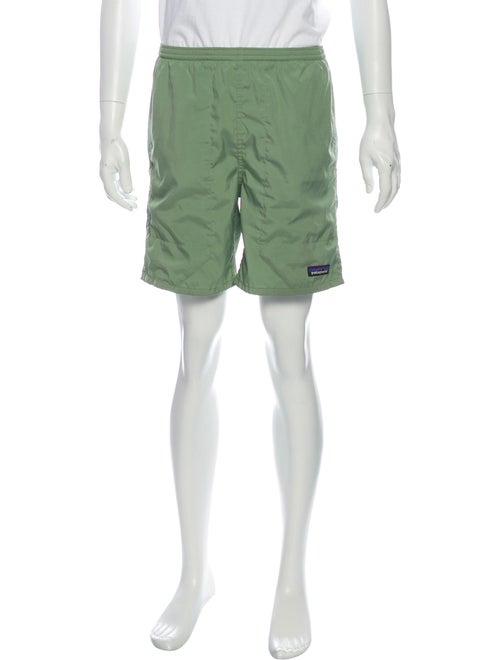 Patagonia Shorts Green