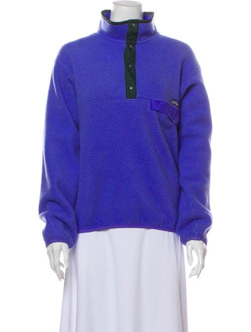 Patagonia Jacket Purple