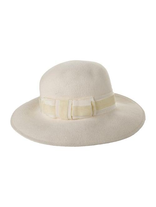 Patricia Underwood Felt Fedora Hat