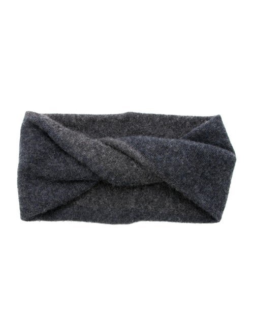Patricia Underwood Woven Knit Ear Warmer