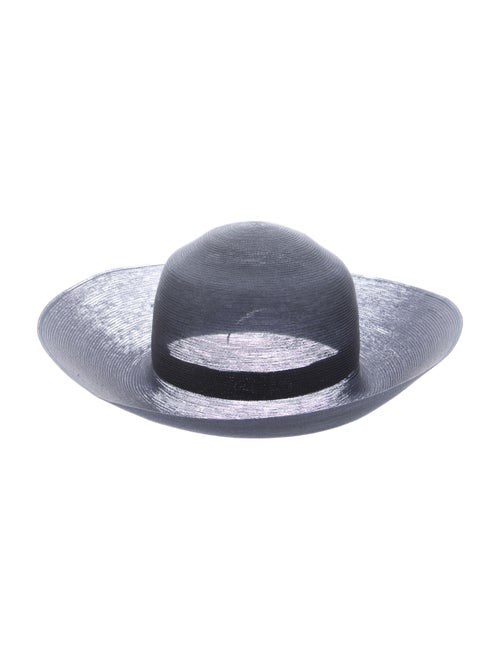 Patricia Underwood Patricia Underwood Hat Black