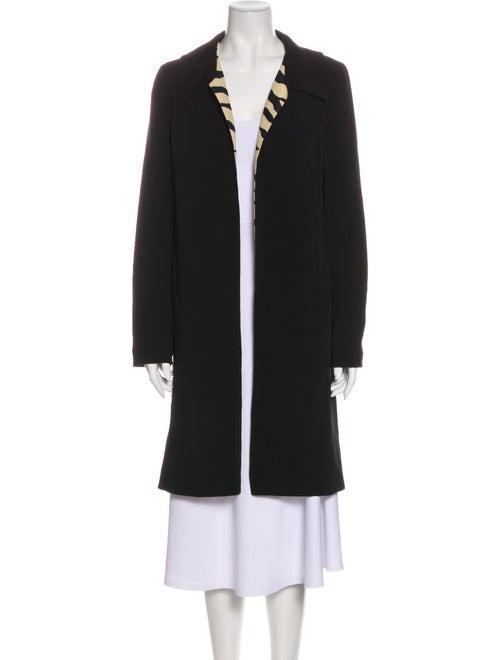 Plein Sud Coat Black