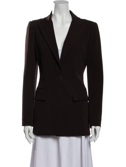 Plein Sud Blazer Brown