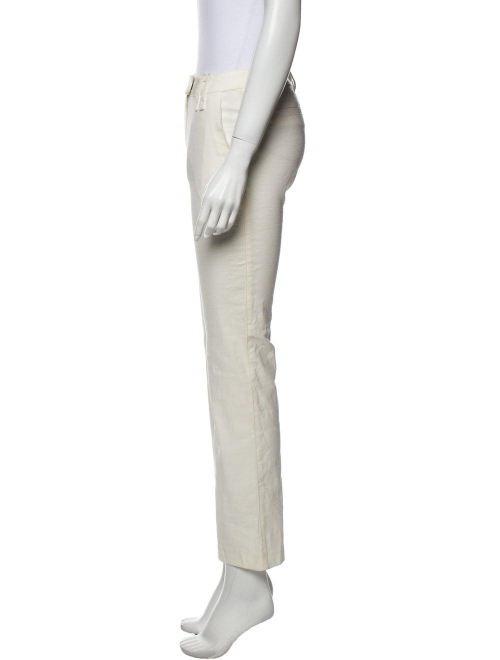 Plein Sud Straight Leg Pants w/ Tags - image 2
