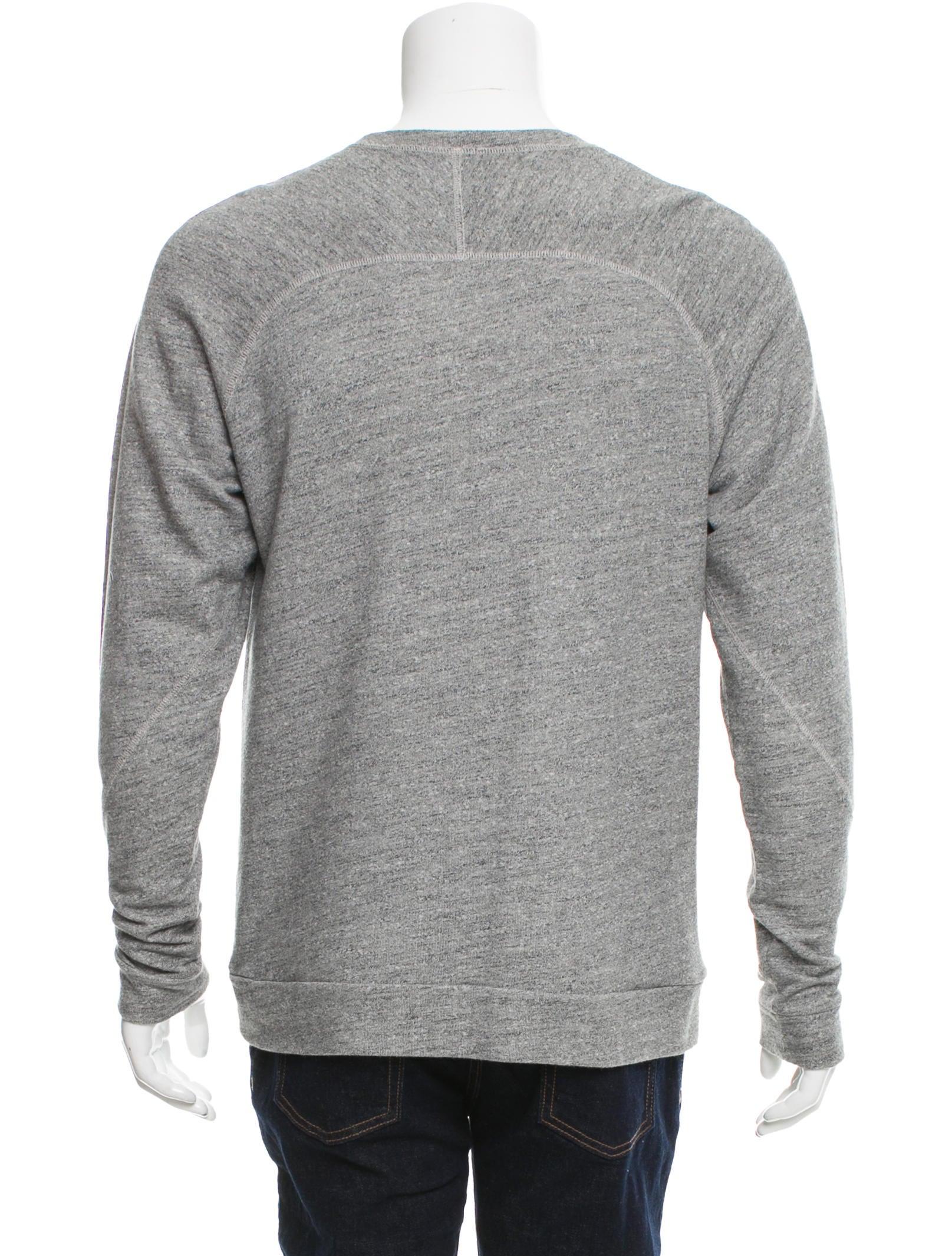 Houndstooth hoodie