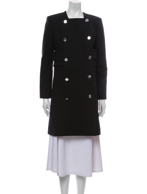 Paco Rabanne Coat Black