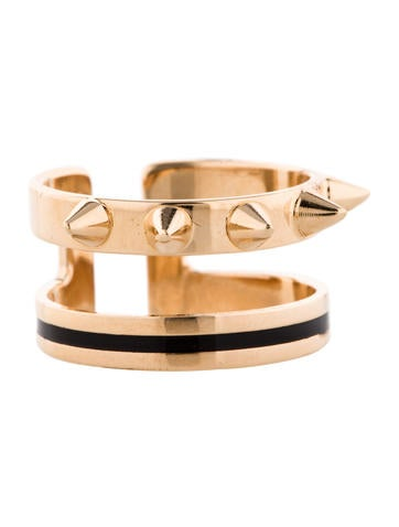 MDouble Stud Ring