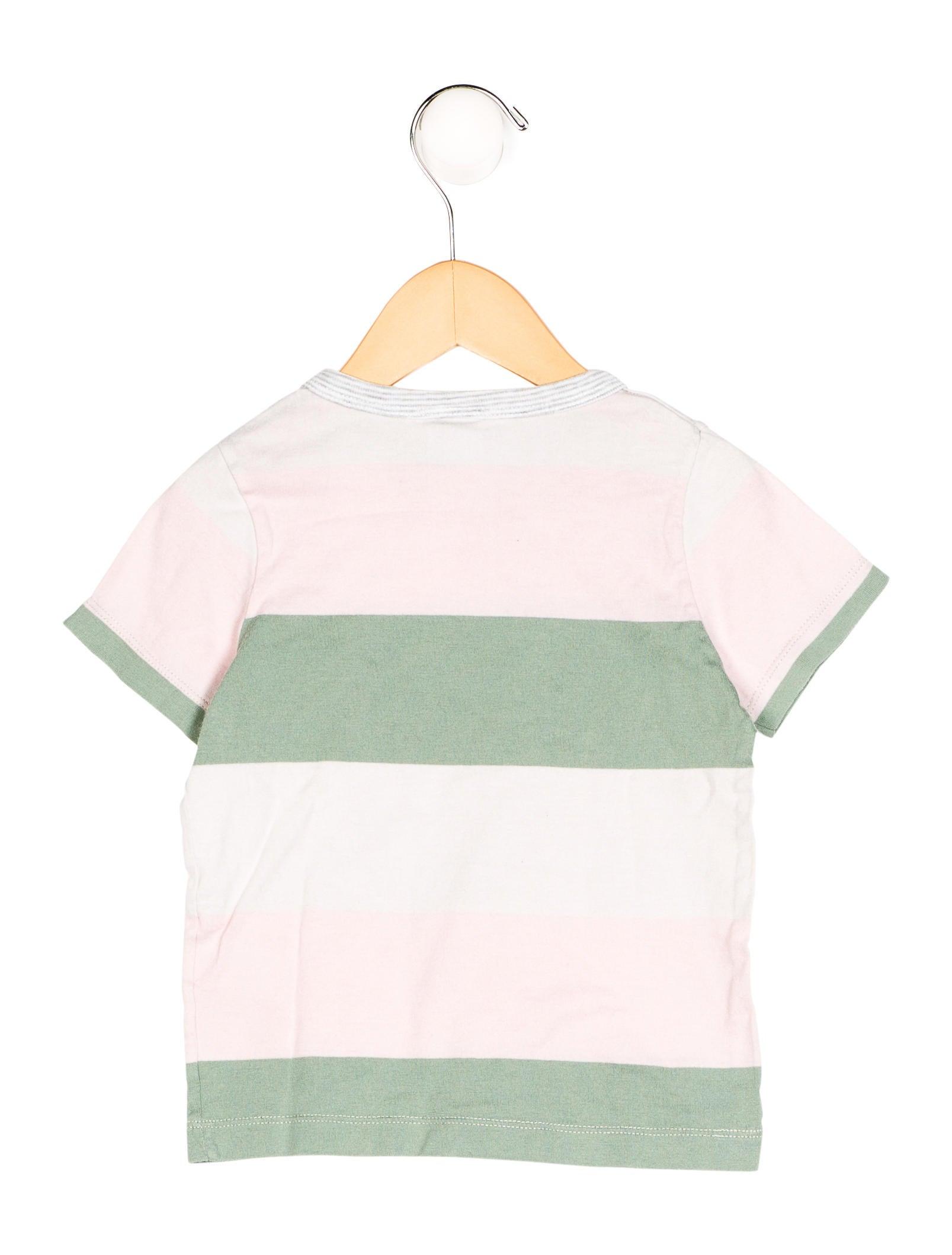 Petit bateau boys 39 striped short sleeve shirt wpeti20581 for Petit bateau striped shirt