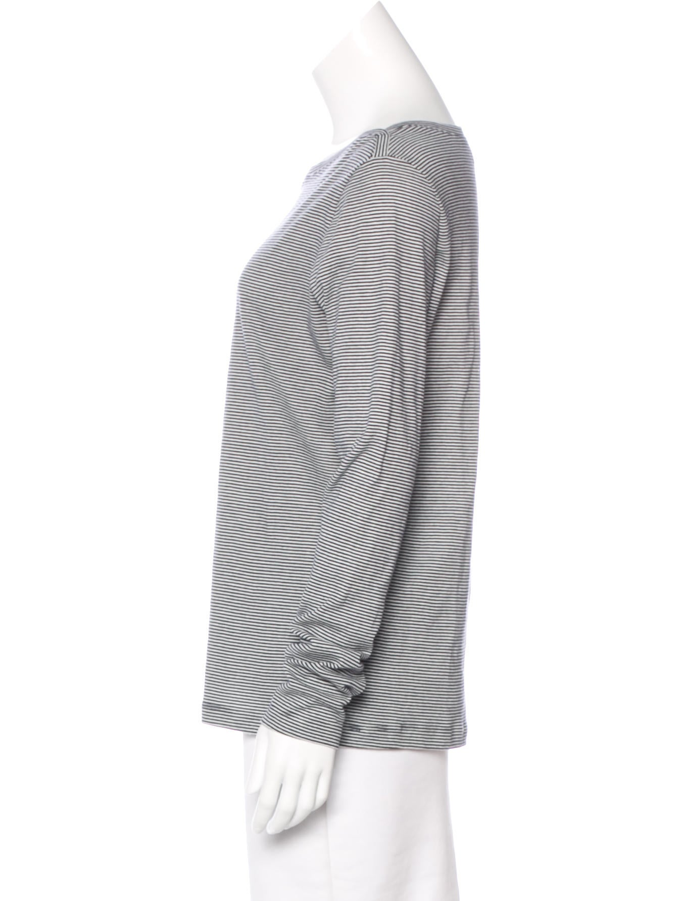 Petit bateau striped knit top clothing wpeti20756 for Petit bateau striped shirt