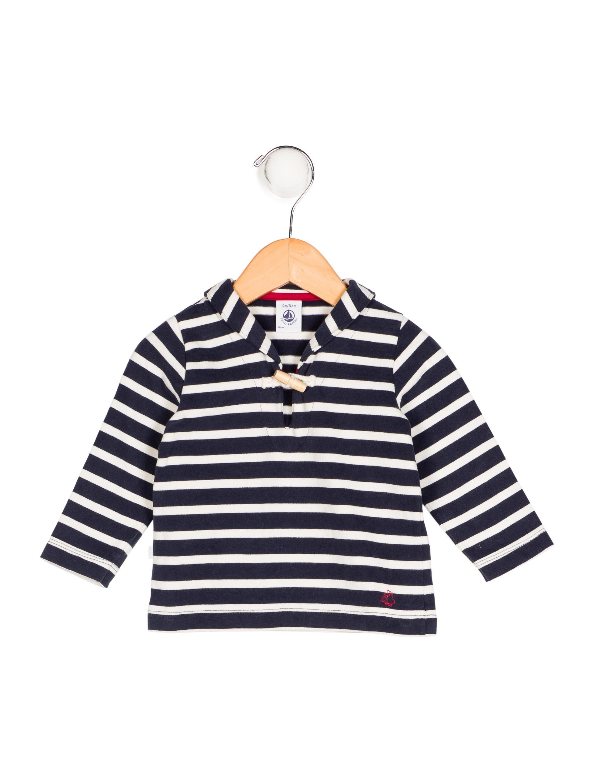Petit bateau boy 39 s striped long sleeve shirt boys for Petit bateau striped shirt