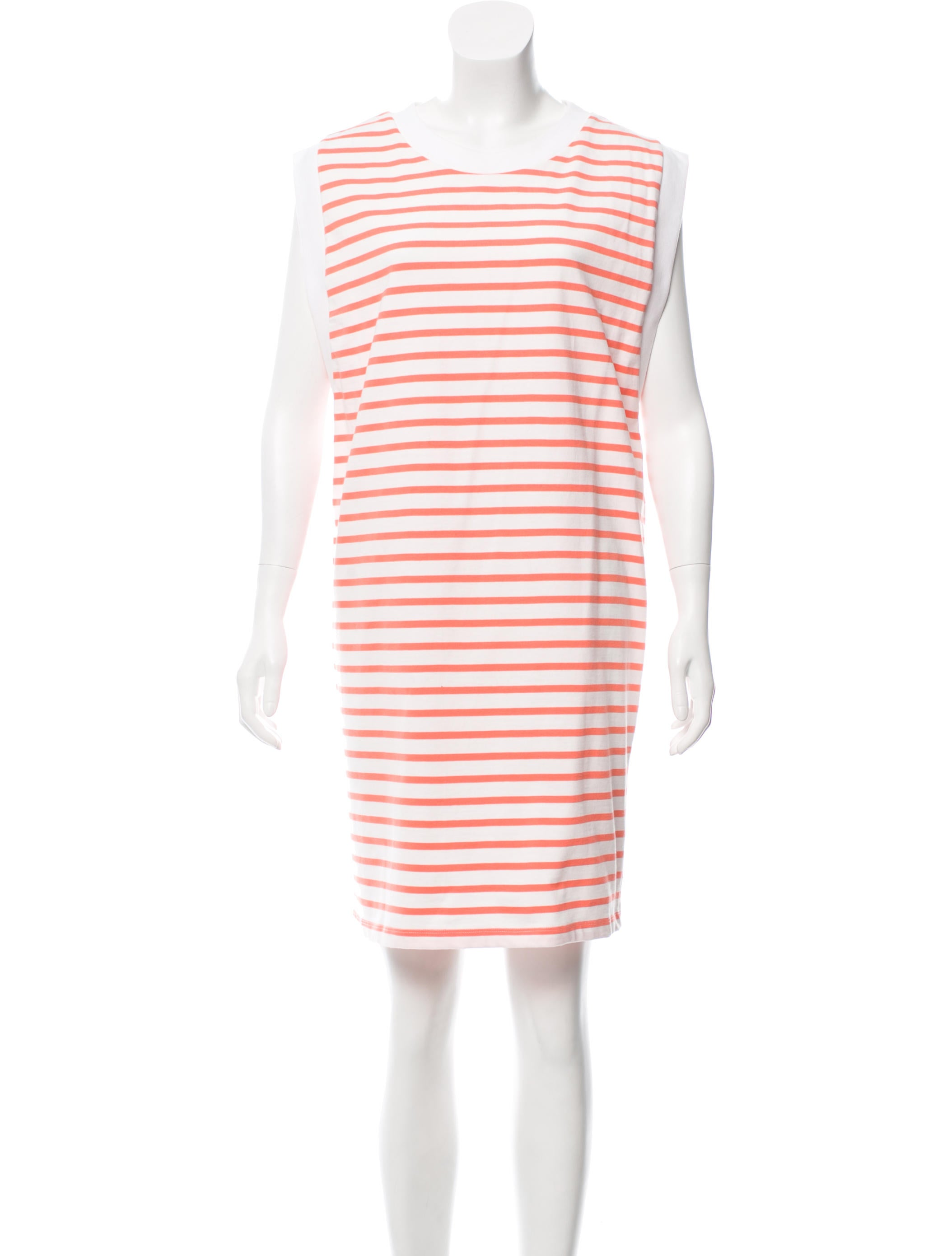 Petit bateau sleeveless striped dress clothing for Petit bateau striped shirt