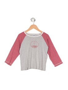 Petit Bateau Boys' Printed Shirt