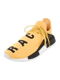official photos e9bbf a3c71 Pharrell Williams x Adidas NMD HU Human Race Sneakers ...