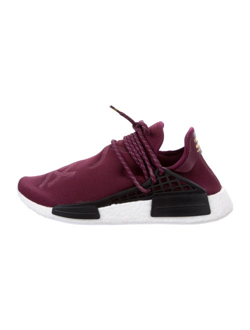 buy popular 7a2bf 873a2 NMD HU Friends and Family Sneakers w  Tags ...