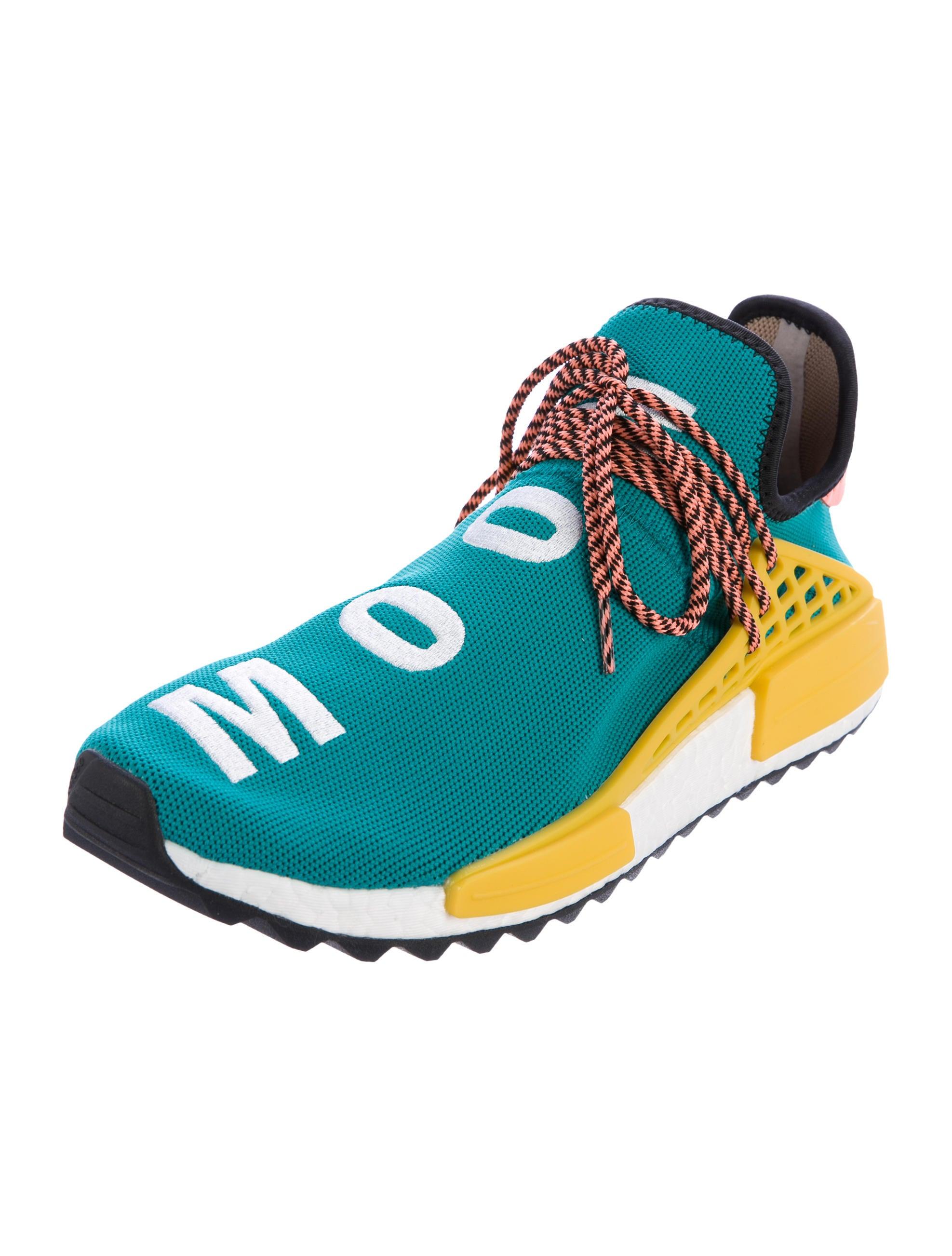 13e61b7ec Pharrell Williams X Adidas Human Race Nmd Tr Pharrell