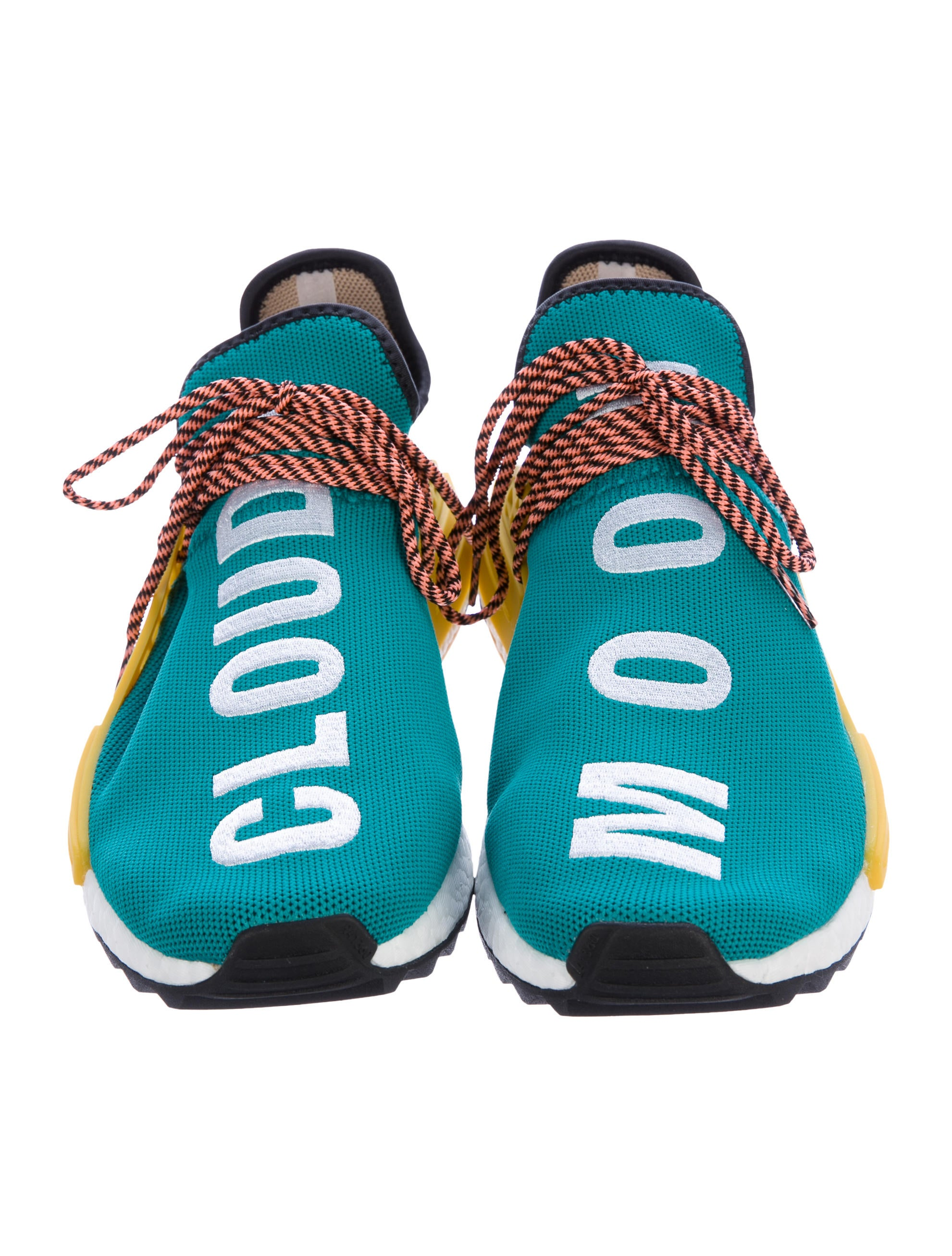 Pharrell Williams Shoes Human Race For Sale