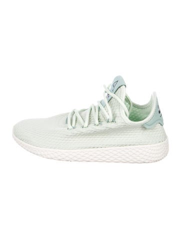 Pharrell Williams x Adidas 2017 Tennis Hu Sneakers None