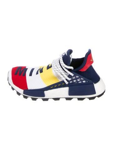 ed06956553b0a Pharrell Williams x Adidas. Human Race BBC NMD ...