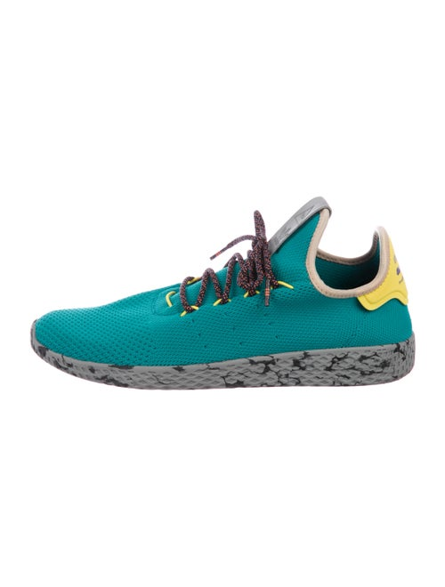 3274d5ff6bcd2 Pharrell Williams x Adidas 2017 Tennis Hu Sneakers - Shoes ...