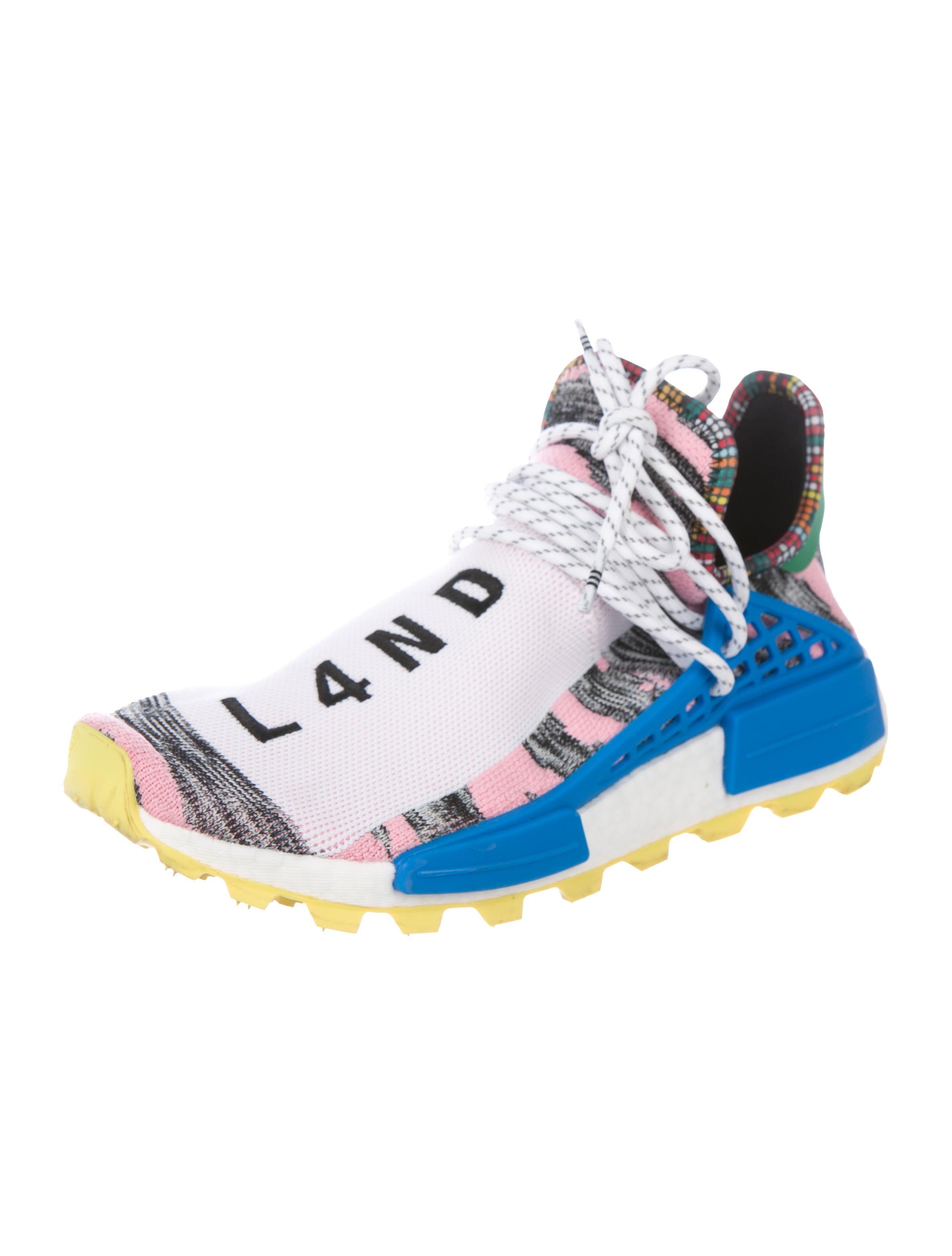 Pharrell Williams x Adidas NMD Human