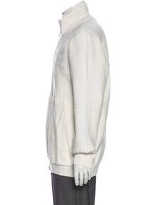 Pharrell Williams x Adidas Graphic Print Jacket w/ Tags