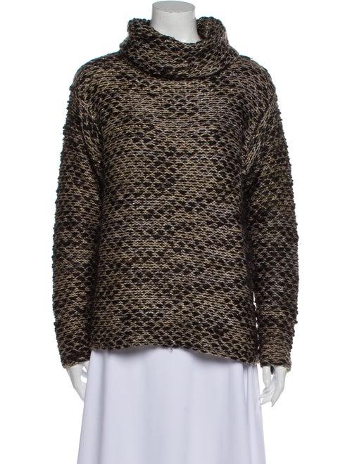 Parker Turtleneck Sweater