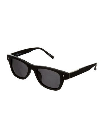 Cat 3 Wayfarer Sunglasses