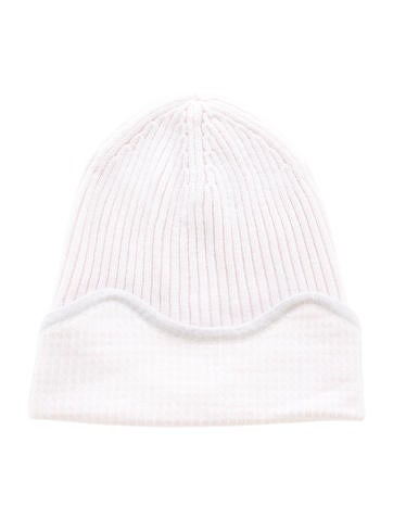 M.PATMOS Wool Sleep Hat None