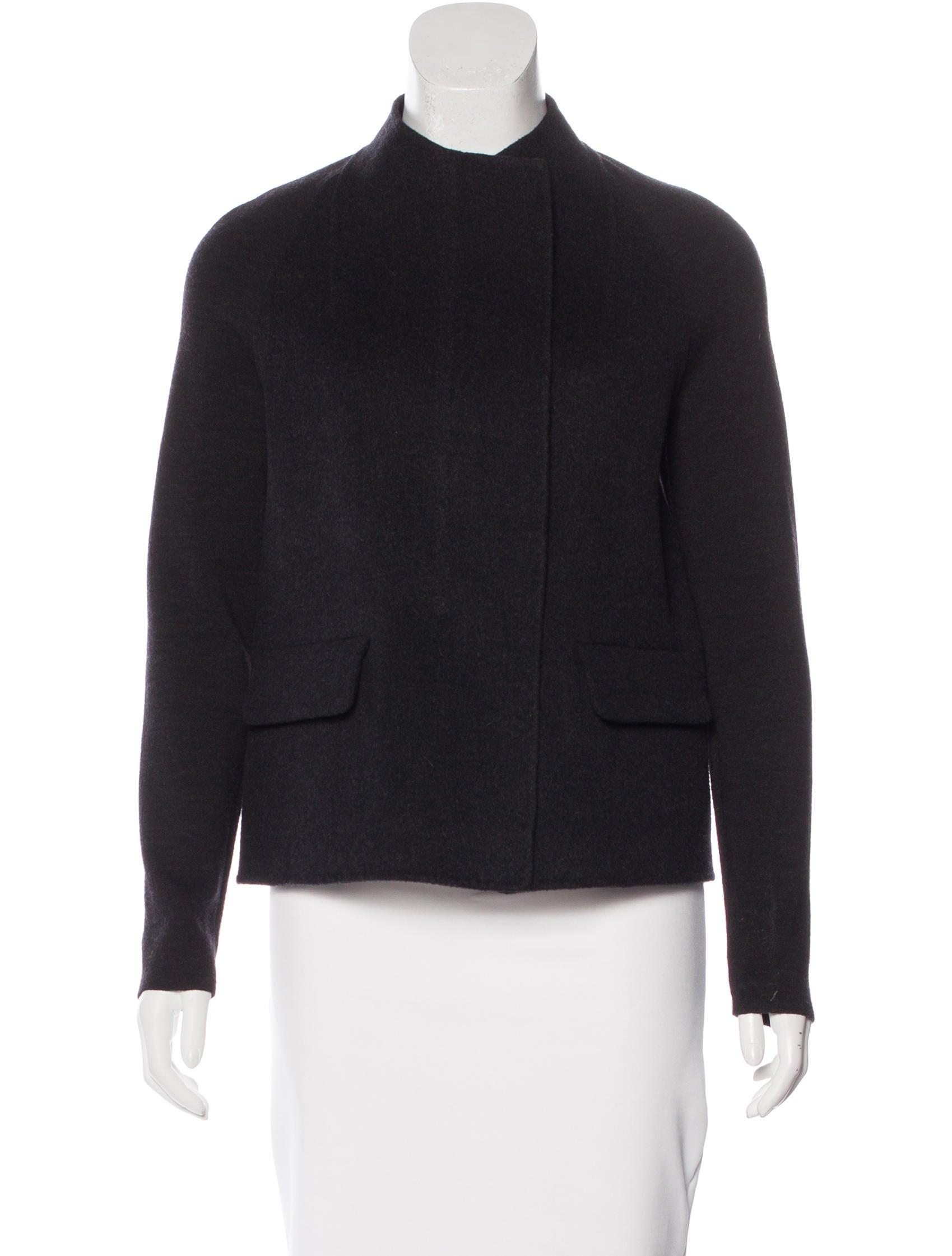 Merino wool jacket womens