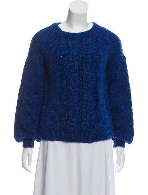 895c6b6733c8 M.PATMOS Anouk Baby Alpaca Sweater w  Tags - Clothing - WPM21288 ...