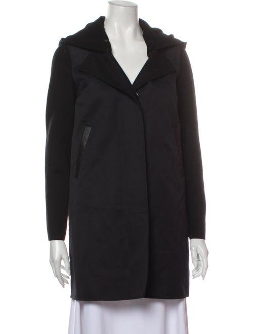 M.patmos Merino Wool Coat Wool